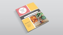 Booklet Design - Nested Essentials