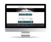 Parts N More - New Website Design